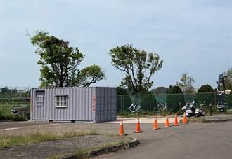 竹市警設臨時偵詢室 在這遺世獨立之處