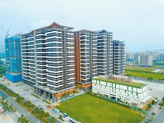 房市亮點-新北房市 機能UP 淡海新市鎮吸引首購