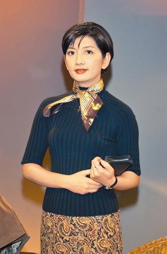 Top2 最美趙敏息影當牧師娘 劉玉璞晚年孤死3天才被發現