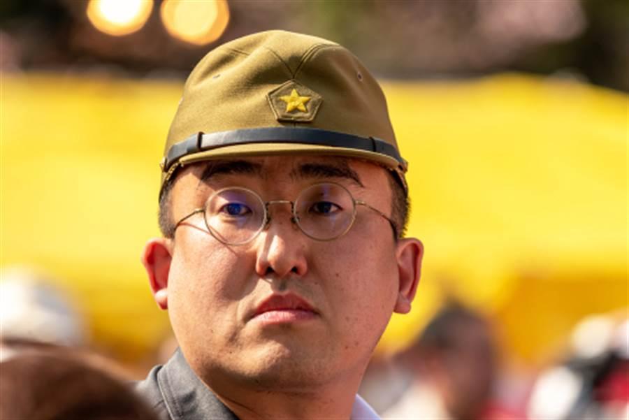 二戰日軍戰敗回國集體自殺 原因超殘酷(圖為日軍示意圖/達志影像)