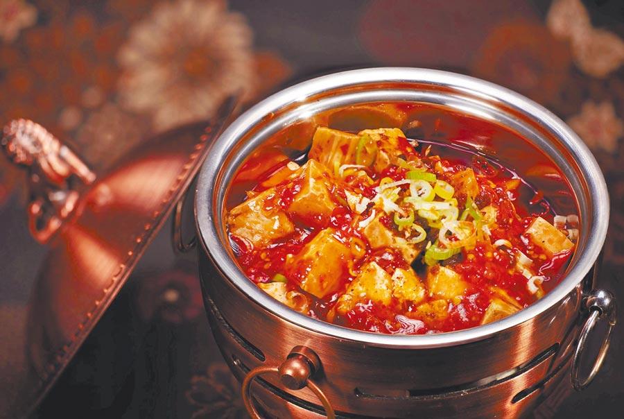 高雄國賓大飯店川菜廳、粵菜廳都推出中式料理單點外送服務。(高雄國賓大飯店提供)