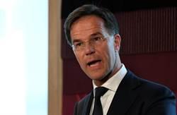 荷蘭近千例 總理怒斥民眾囤積物資