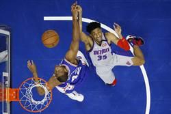 NBA》七六人慘了?伍德曾報備流感