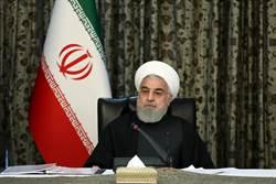 跟進!伊朗總統同意部分封鎖11省 300萬人獲補助