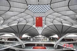 北京境外輸入病例 首度超越外地赴京病例數