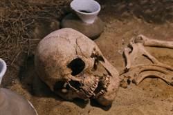 大陸第一兇墓 80盜墓賊慘死其中