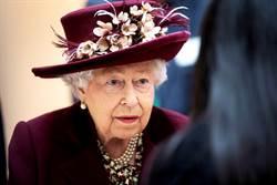 英國新冠肺炎確診數破千!女王急撤離白金漢宮