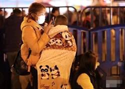 北京政府官員:16日起無症狀進京人員 需隔離觀察