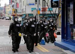 南韓史上首見! 文在寅:大邱慶北劃為特別災區
