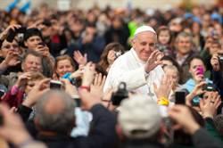 教廷:教宗方濟各短期內沒有訪大陸計畫
