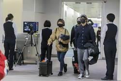前往第3級旅遊警示國家 返台居家檢疫每日千元沒得領