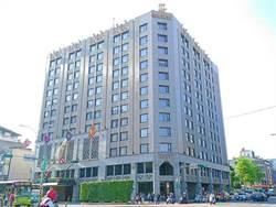 國際觀光飯店第一槍 亞都麗緻飯店放無薪假