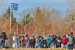 土耳其拿難民要脅歐盟