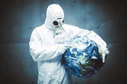 流感到生化戰 生物防火牆扛重擔