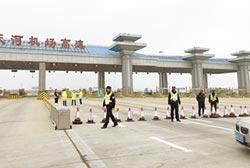 武漢封城壯舉 助70萬人免中鏢
