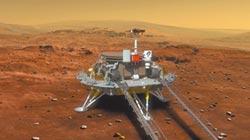 「毅力號」前進火星