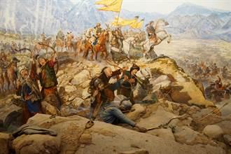 蒙古帝國險併吞歐洲 竟跟暖化有關!