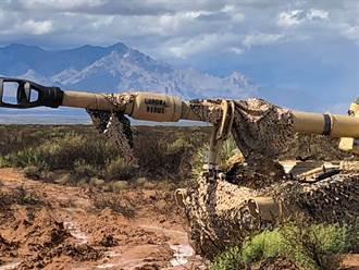 美軍搞KUSO  將自走砲命名為「冠狀病毒」