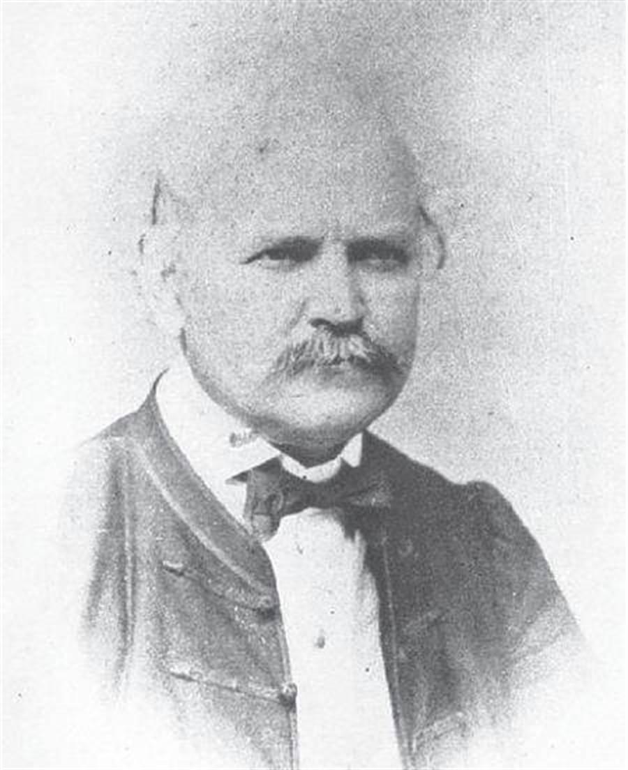 伊格納茲.塞麥爾維斯(1818—1865)