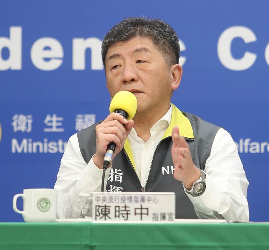 中央疫情指揮中心15日公布,台灣新增6例新冠肺炎境外移入個案,其中一例還是北部高中生,1月與家人同遊希臘,3月5日返台、12日出現症狀。消息一出,網友瘋狂肉搜。(本報資料照 陳怡誠攝)