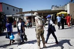 海地零確診 打算也跟著封鎖全國