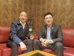 國民黨新人事案 網友看完驚呼:江啟臣要助韓了?
