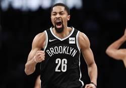 NBA》籃網悍將建議改打淘汰賽 耆宿表態支持