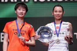 全英公開賽》陸網友:為何台灣羽球這麼強