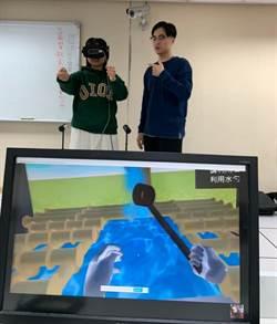 神社參拜體驗不必去日本 元智大學設計文化VR體驗