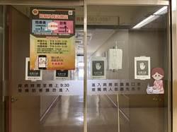 防疫規格密集提升 成大醫院宣布一般病房謝絕訪客