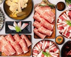 肉多多火鍋首推外帶分享餐 內容一樣肉多多