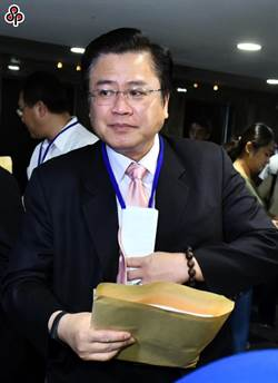 許舒博:應比照SARS期間觀光景區調降公告地價、稅賦減半增收