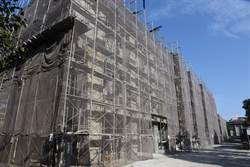 以「聚」的概念 竹南國中重建校舍