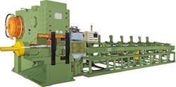 汽門生產利器 桂全棒鋼高速精密切斷機