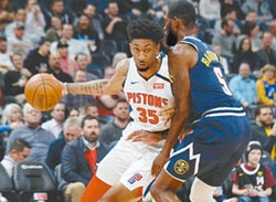 NBA 疫發不可收拾