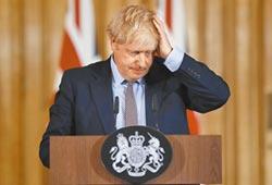 英美「疫」想天開