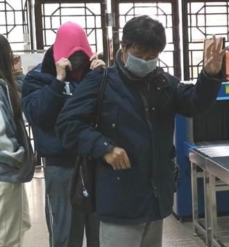 「去死」女韓粉指陳菊貪污 判賠25萬臉書道歉