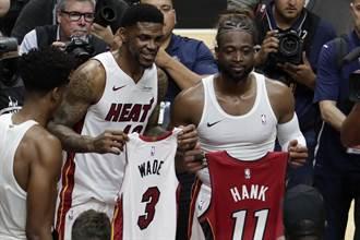 NBA》被新冠害的?熱火老將或將退役