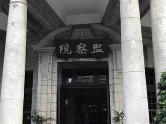 漏報2筆債務 「扶龍王」王世堅遭監察院罰18萬