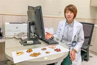 易感冒中醫大用中藥調理 提升大小朋友免疫力
