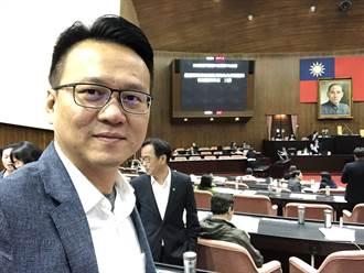 市議會國民黨團要求中市立委為民喉舌  立委莊競程:中央、地方攜手合作