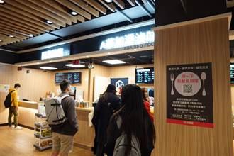 避免群聚感染 東吳規定中午暫停餐廳內用餐