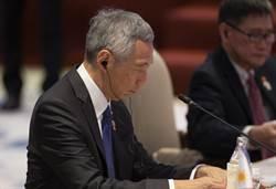 馬來西亞鎖國 新加坡表示不會有食物耗盡風險