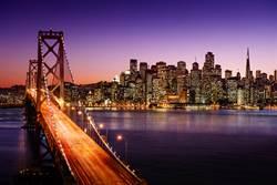 舊金山「封城」700萬民眾禁出門