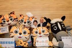 中市石虎保育條例三度闖關 增加友善農業獎勵保護石虎