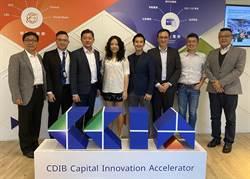 為你的平台開間銀行 開發金控以金融創新科技力挺新創