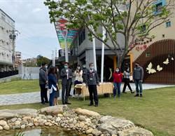 6年3億改善學習空間 茄苳國小附設幼兒園已正式啟用
