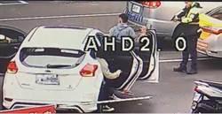 酒駕醉擋路中拒檢 勇警拔槍祭36萬元罰款