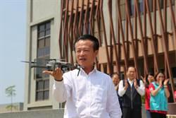 翁章梁呼籲中央展延身心障礙證明有效期限