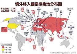 疫情掀起全球鎖國!林佳龍下令推紓困2.0